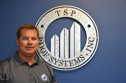 Tsp Roof Systems Key Personnel Tsp Roof Systemskey
