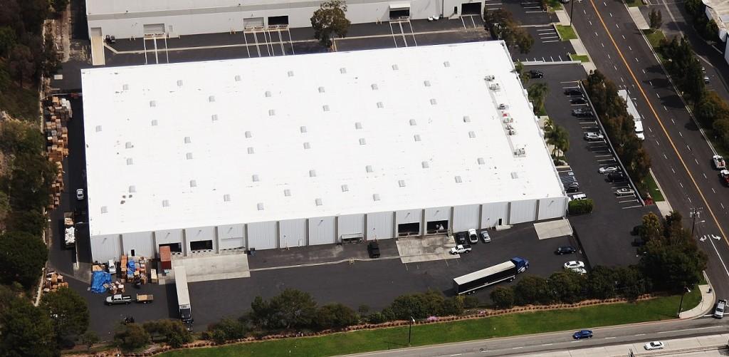 Tsp Roof Systems Smoke Vent Skylight Installationsmoke